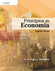 Principios De Economia Mankiw N. Gregory