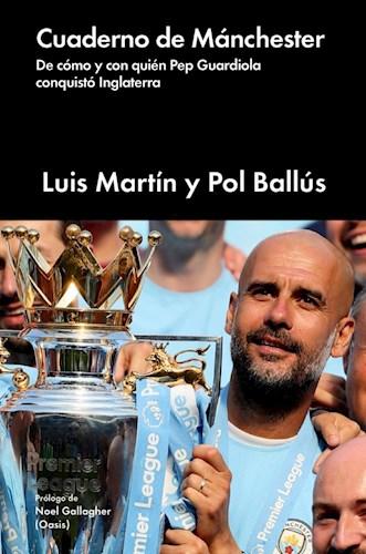 Cuaderno De Manchester Martin Luis