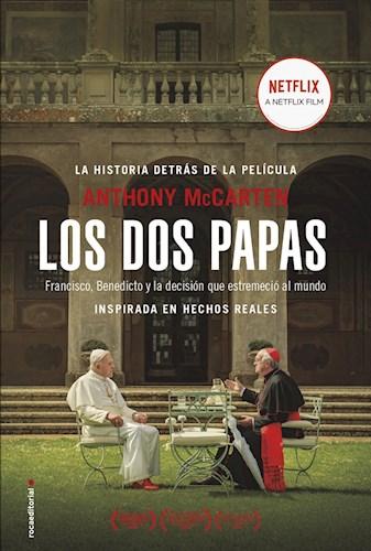Los Dos Papas Mccarten Antony