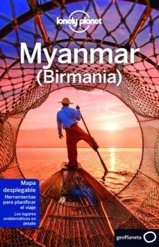 Myanmar 4 Espa/Ol Aa.Vv