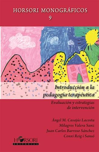 Introduccion A La Pedagogia Terapeutica Barroso Sanchez Juan Carlos