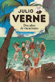 Dos Años De Vacaciones Verne Julio