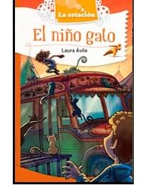 El Niño Gato