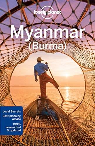 Myanmar (Burma) Ingles Aa.Vv