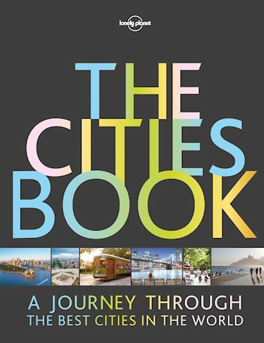 The Cities Book Aa.Vv