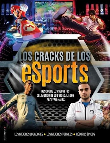 Los Cracks De Los Esports Pettman Kevin