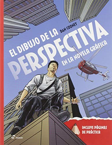 El Dibujo De La Perspectiva En La Novela Grafica Cooney Dan