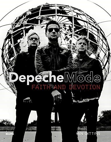 Depeche Mode : Faith And Devotion Gittins Ian