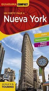 Un Corto Viaje A Nueva York Guiarama Compact