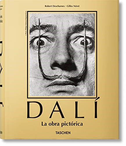 Dali : La Obra Pictorica Descharnes Robert