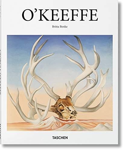 O'Keeffe Benke Britta