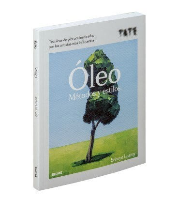 Oleo : Metodos Y Estilos Leamy Selwyn