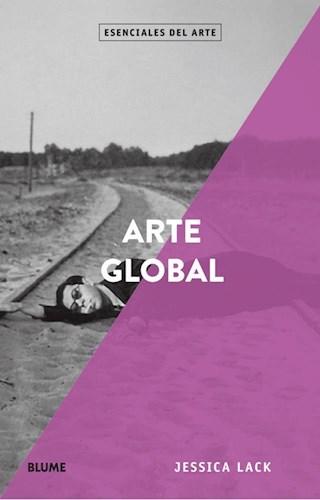 Arte Global Lack Jessica