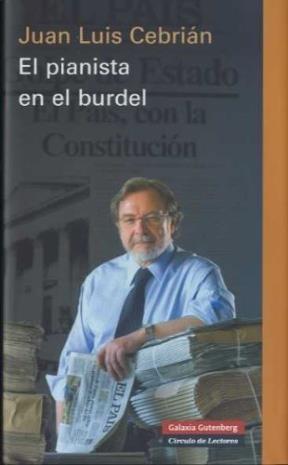 El Pianista En El Burdel Cebrian Juan Luis