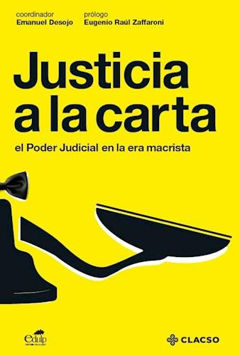 Justicia A La Carta Desojo Emanuel