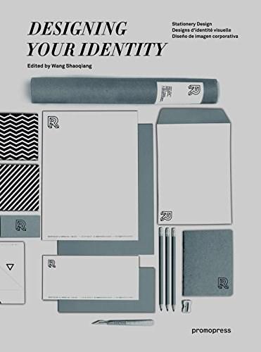 Designing Your Identity Shaoqiang Wang