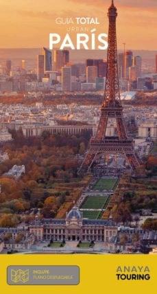 Urban Paris Guia Total