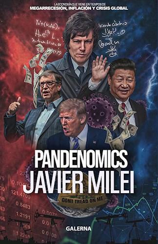 Pandenomics Milei Javier