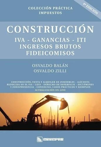 Construccion Balan Osvaldo