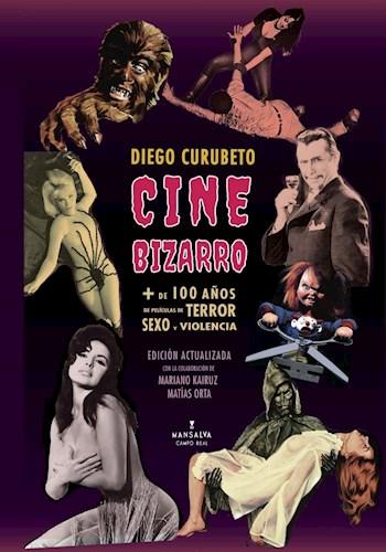 Cine Bizarro Curubeto Diego