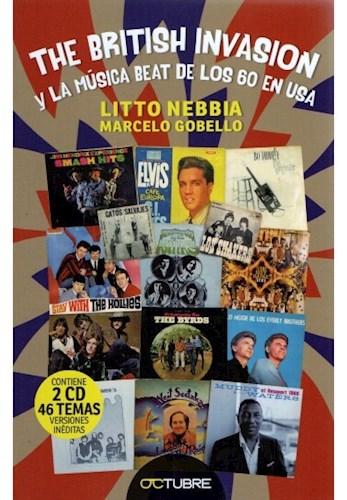 The British Invasion Y La Musica Beat De Los Años 60 En Usa Nebbia Litto