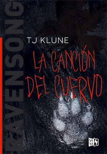 Ravensong  La Cancion Del Cuervo Klune Tj