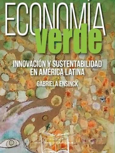 Economia Verde Ensinck Maria Gabriel