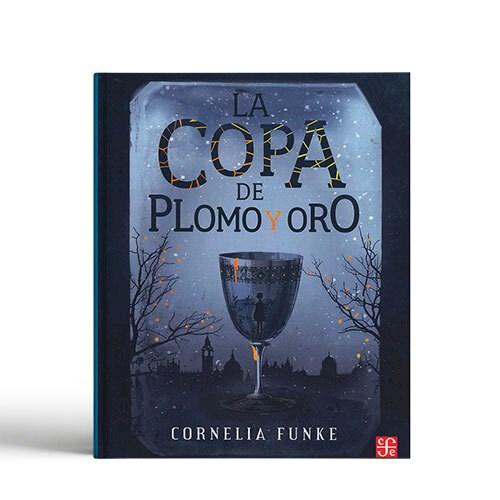 La Copa De Plomo Y Oro Funke Cornelia