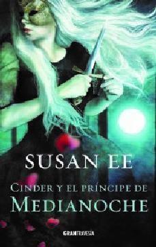 Cinder Y El Principe De Medianoche Ee Susan