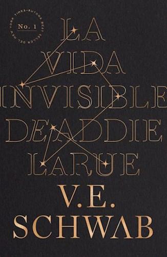 La Vida Invisible De Addie Larue Schwab Victoria