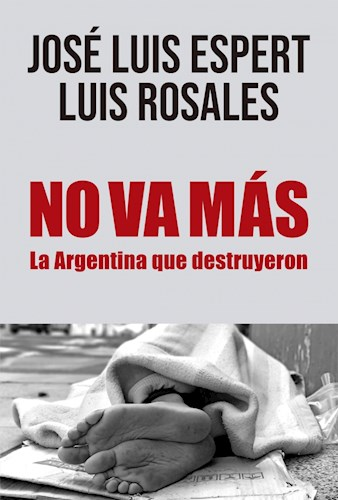 No Va Mas Espert Jose Luis