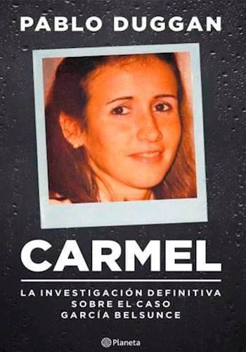 Carmel Duggan Pablo