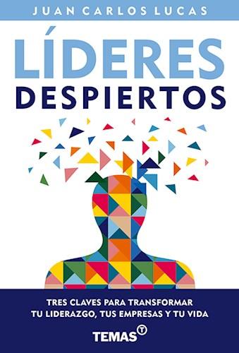 Lideres Despiertos Lucas Juan Carlos