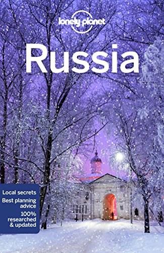 Russia -Ingles Aa.Vv