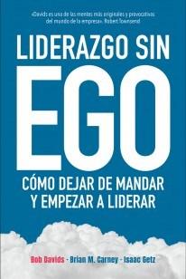 Liderazgo Sin Ego Getz Isaac,
