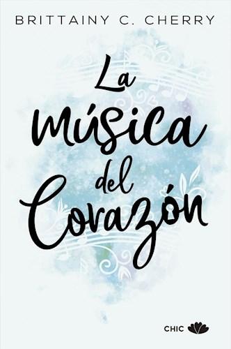 La Musica Del Corazon Cherry Brittainy C.