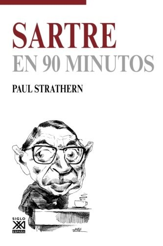 Sartre En 90 Minutos Strathern Paul