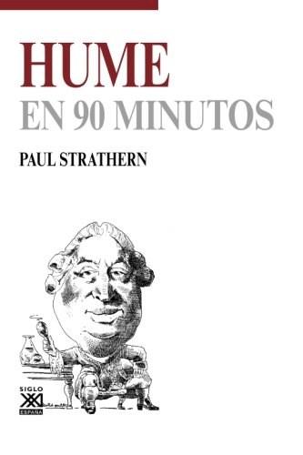Hume En 90 Minutos Strathern Paul