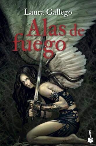 Alas De Fuego Gallego Laura
