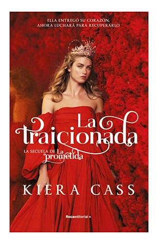 La Traicionada Cass Kiera