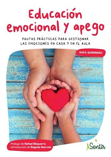 Educacion Emocional Y Apego Guerrero Rafa