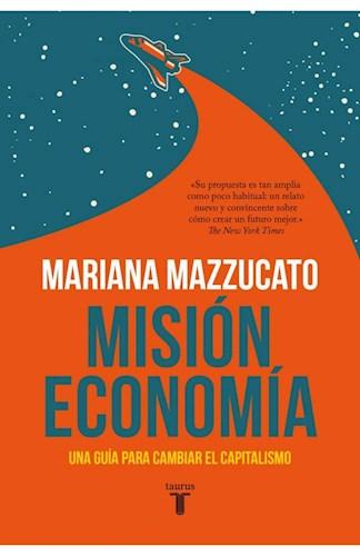 Mision Economia Mazzucato Mariana