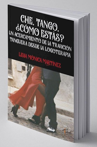 Che , Tango , Como Estas? Martinez,