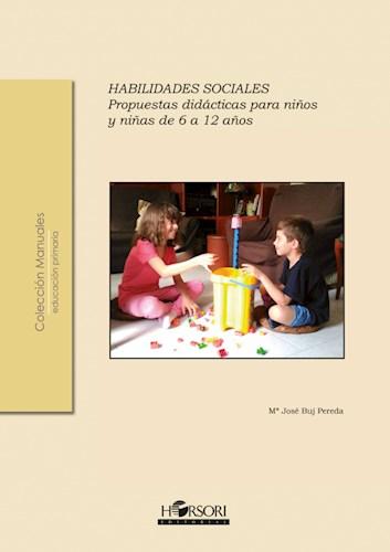 Habilidades Sociales Buj Pereda Maria Jose,