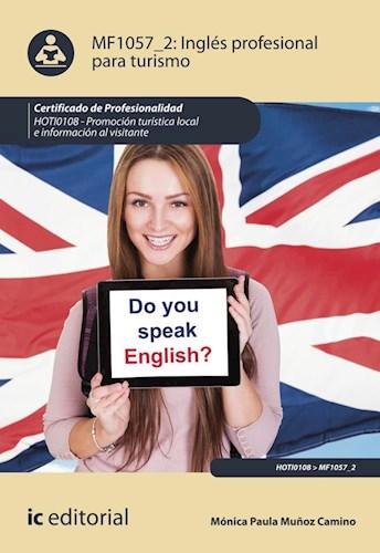 Ingles Profesional Para Turismo. Hoti0108 - Promo Muñoz Camino,