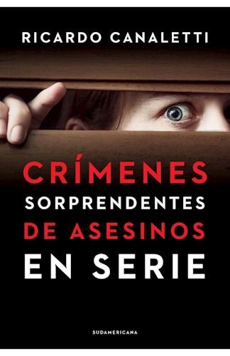 Crimenes Sorprendentes De Asesinos En Serie Canaletti Ricardo