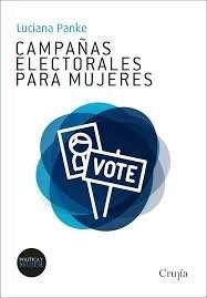 Campa/As Electorales Para Mujeres Panke Luciana