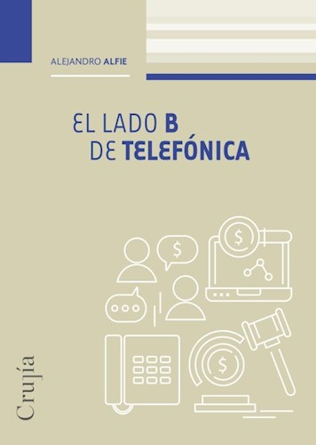 El Lado B De La Telefonica Alfie Alejandro