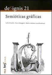 De Signis 21 - Semioticas Graficas Cid Jurado Alfredo